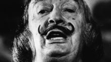 Woman claiming to be Salvador Dali's 'secret daughter' says she is relieved his body will be exhumed