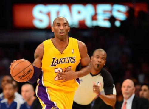 Kobe Bryant en el final del partido le dio a Los Angeles Lakers ajustada victoria de de 98-97 ante los Detroit Pistons.