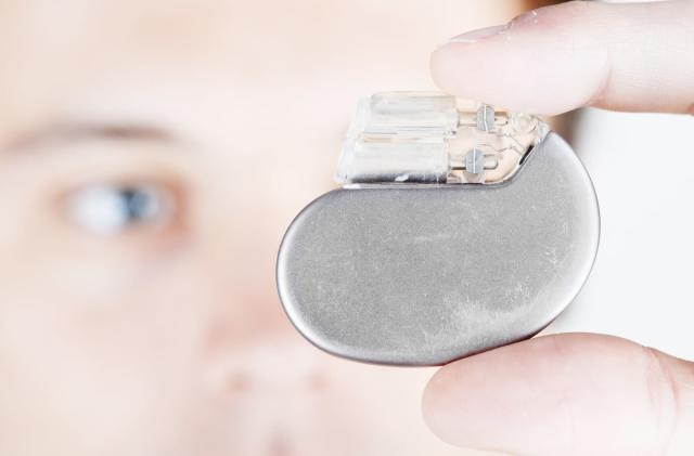 Judge allows pacemaker data to be used in arson trial