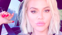 Khloé Kardashian Finally Clapped Back at Fans Calling Her Out for Photoshop