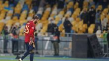 Madrid likely without injured Ramos vs depleted Shakhtar