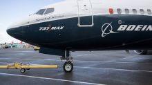 Boeing cede l'1.50% in apertura, altri voli del 737 cancellati