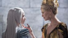 'The Huntsman' Flops With $20M at the Box Office, While 'Jungle Book' Roars to $61M