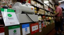 Exclusive: Urged on by central bank, China weighs antitrust probe into Alipay, WeChat Pay - sources
