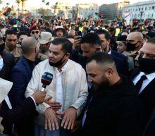 Libyan PM-designate proposes unity government plan
