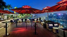 Rooftop bar Ce La Vi to open new Sky Lounge on 16 November