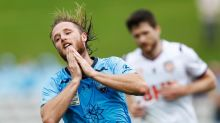 Sydney star Grant to miss A-League games