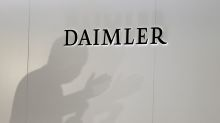 Daimler sued for $1 billion in German court over diesel cheating