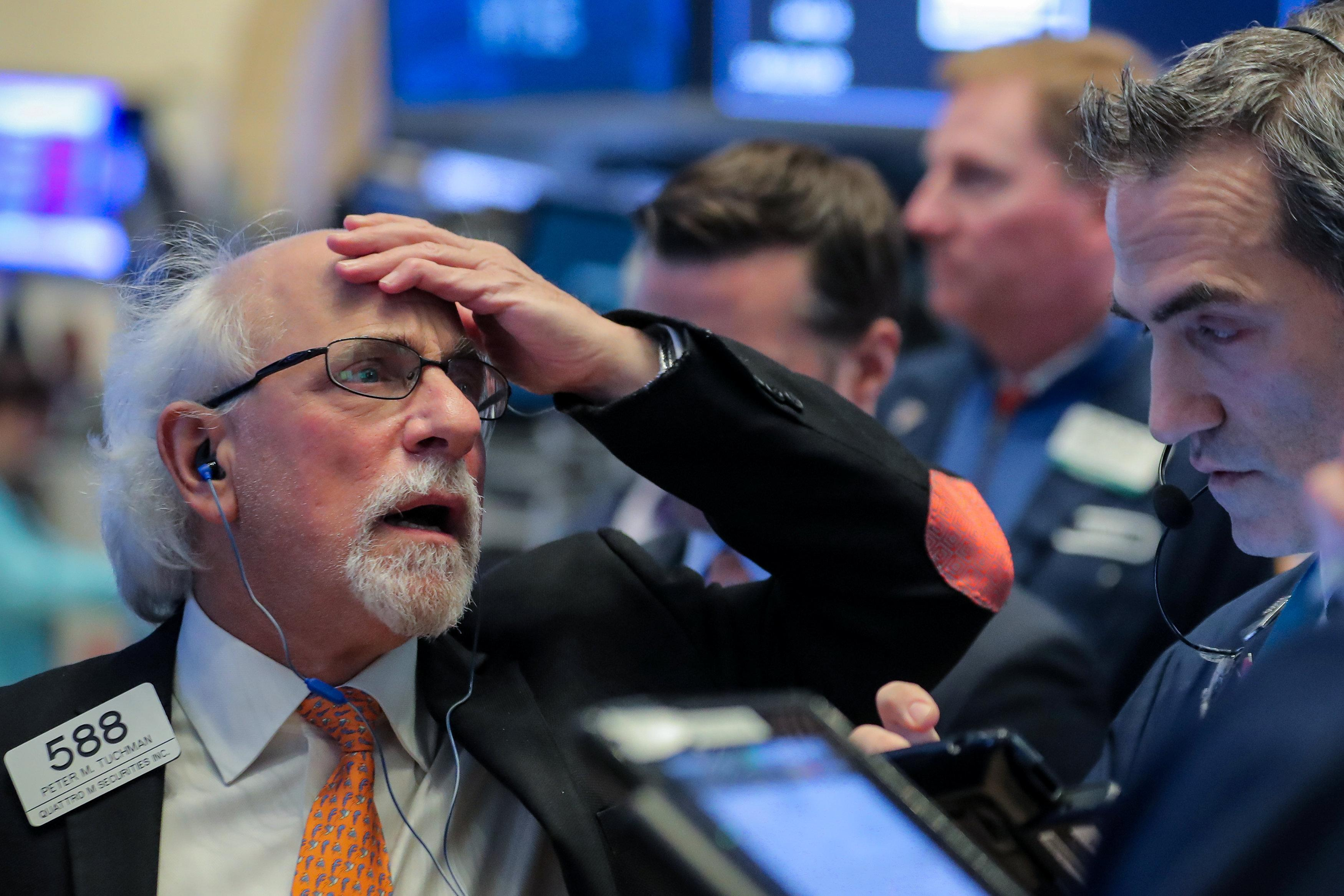 Goldman Sachs's top market themes for 2019