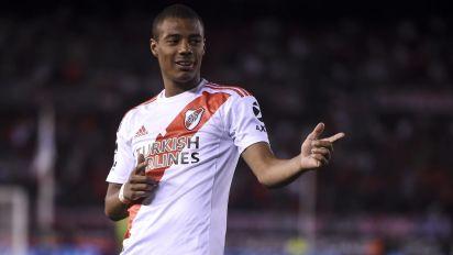 Cinco futbolistas sudamericanos que están listos para dar el salto a Europa