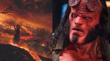 Un nuevo Hellboy en la cuadra: el demonio rojo de Dark Horse regresa a la pantalla grande