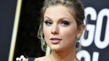 Taylor Swift reveals past struggle with eating disorder, says paparazzi photos would 'trigger' her to 'starve' herself