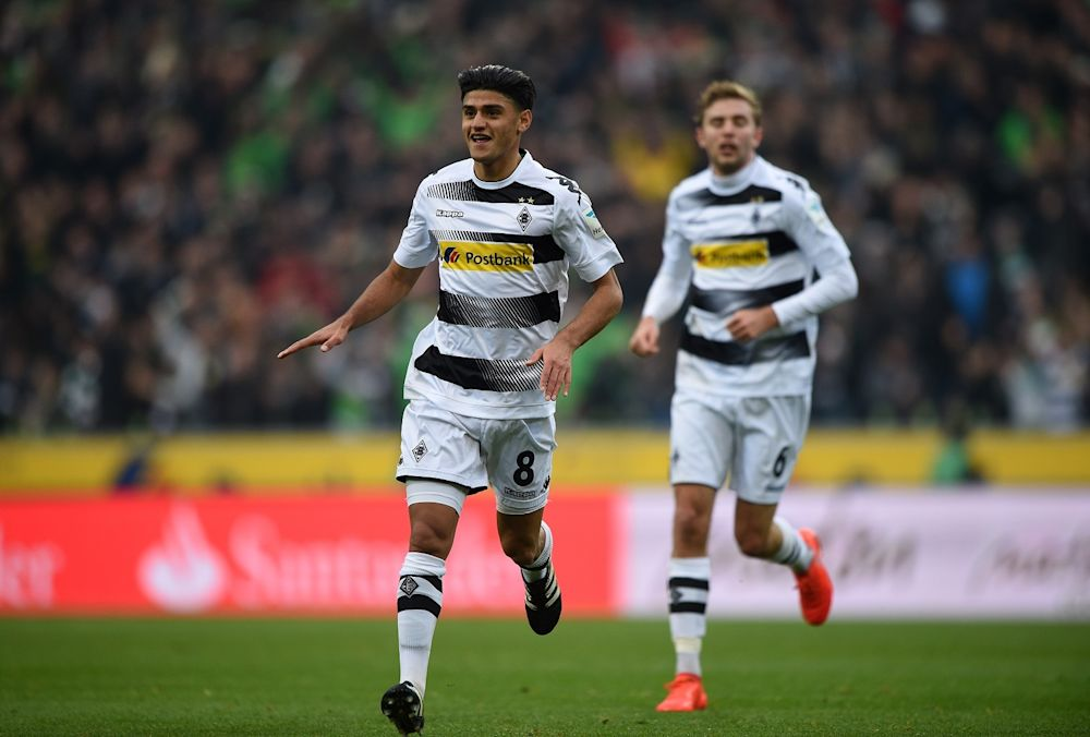 Mercato: le Borussia Dortmund s'offre la pépite Mahmoud Dahoud