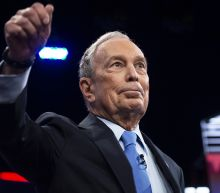 Bloomberg 'weathered the storm' during fiery Democratic debate, his campaign says