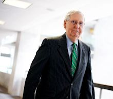 McConnell: Impeachment 'diverted' attention from coronavirus concerns