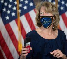 Breaking with party, GOP senator says rebuke of Trump 'necessary'