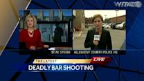 Man killed, two others injured in Fort Pitt Inn shooting