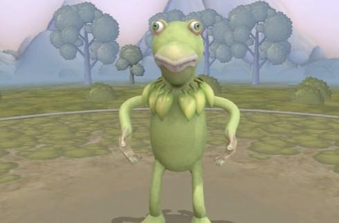 Spore, Shiggy honored with Jim Henson awards