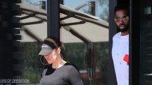 La relación de Khloé Kardashian y Tristan Thompson sigue siendo 'inestable'