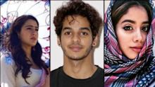 Five Bollywood newcomers to watch out for