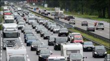 Studie zu Anstieg des CO2-Ausstoßes erhöht Druck auf UN-Klimakonferenz