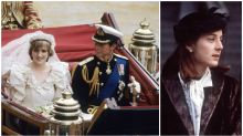 Princess Diana wasn't actually the first woman Prince Charles proposed to