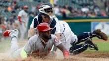 Doubleheader Between Tigers And Cardinals Postponed