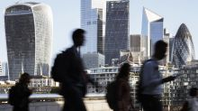 FTSE and European markets end higher after seesaw session
