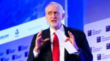 Jeremy Corbyn rejects spy 'smears' and takes on press critics