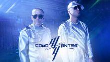 Latin Powerhouses Wisin & Yandel Announce U.S. 'Como Antes Tour 2019'