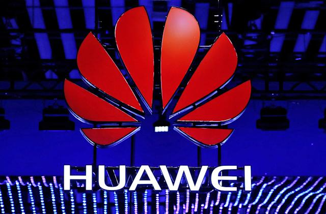 UK's fears over Huawei security revolve around old software