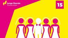 Aufregung um Facebook-Post: Junge Liberale gegen Polygamie-Verbot
