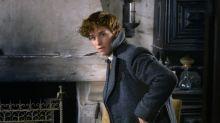 Third  'Fantastic Beasts' film conjures 2021 release date
