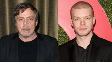 How Mark Hamill inspired Cameron Monaghan's wild Joker performance on 'Gotham'