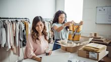 Why ThredUp Is Soaring Today