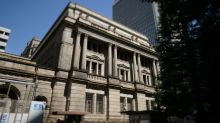 BOJ's Inflation Target Unrealistic in 2018, Says Credit Suisse