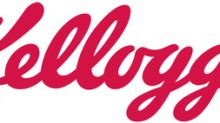 Kellogg Company Announces Early Tender Results of its Tender Offers