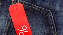 TJX, Burlington, Ross, and Other Discount Clothing Stores Seeing Big Gains in June