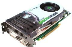 """NVIDIA launches """"low-end"""" 320MB GeForce 8800 GTS"""