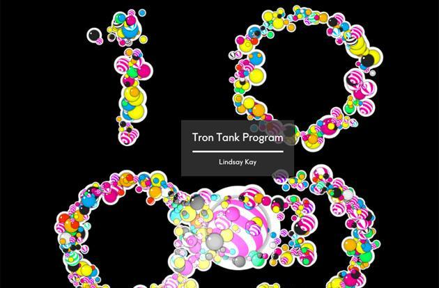 Chrome's 1,000th web experiment visualizes all the others