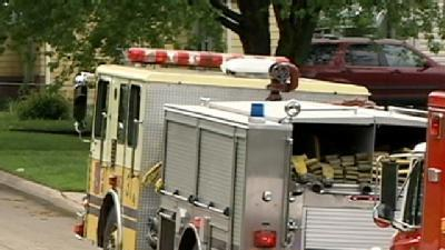 City Reaches Tentative Agreement With Firefighters