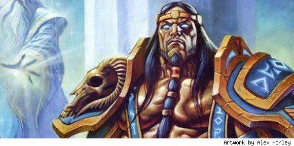Blizzard cancels Titan