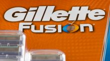 P&G's Gillette razor business is not for sale even after $8 billion write-down