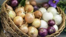 How to store onions so they stay fresh