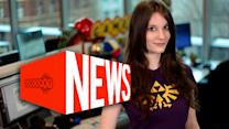 GS Daily News - Xbox One voice commands and Nintendo bites back