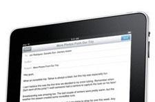 Apple beats Kindle for e-books in the UK