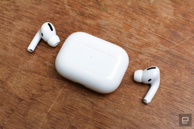 Tell us if the AirPods Pro are your perfect earbuds