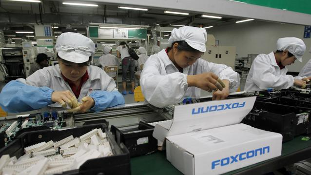 Foxconn and Mozilla to Debut New Tablet June 3