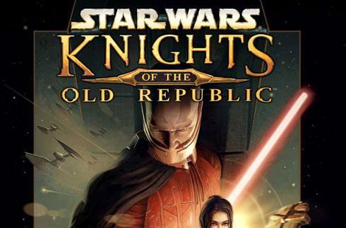 Knights of the Old Republic (not necessarily) back in BioWare's hands