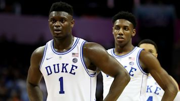 Zion and the rest: Ranking the top 68 players